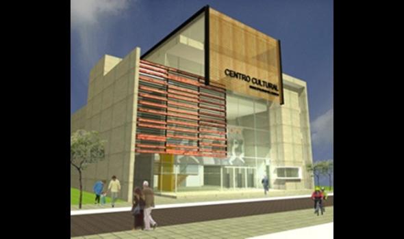 CENTRO CULTURAL DE CURICO