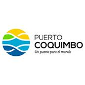 Logo Pto Coquimbo