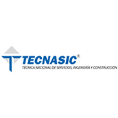 Logo Tecnasic